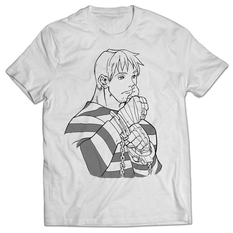 Jailbird T-shirt NA