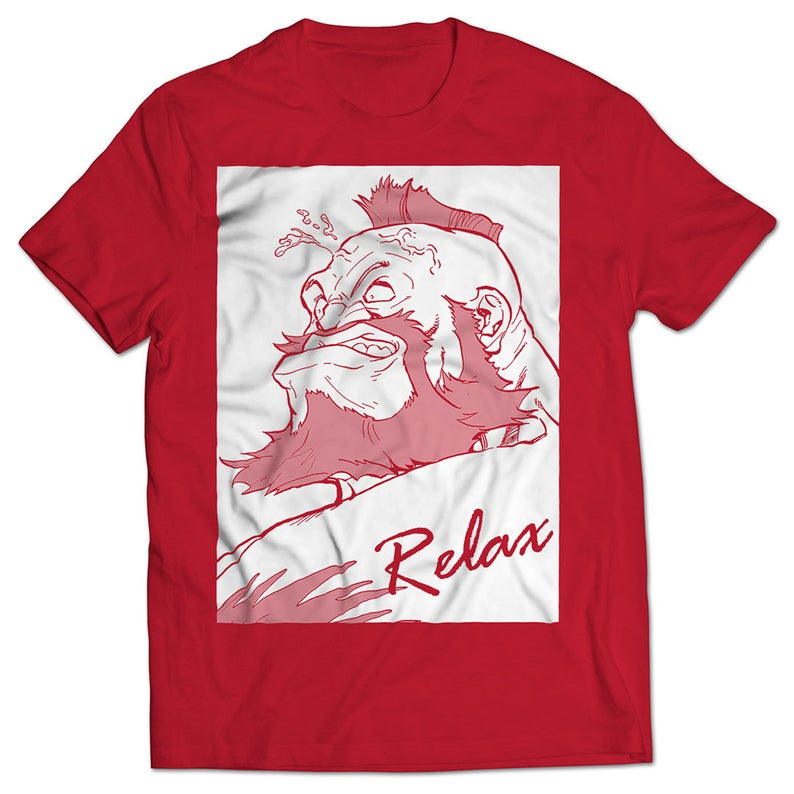 Relax T-shirt NA